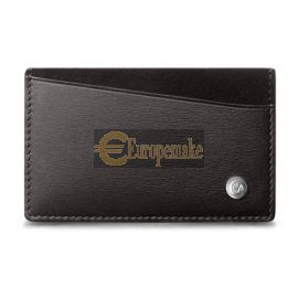 Caran D'Ache EBONY MULTI CREDIT CARD CASE