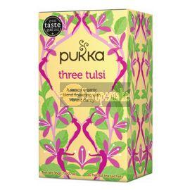 Pukka Teas Three Tulsi 20sac