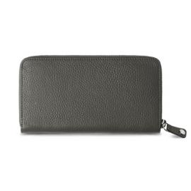 Caran D'Ache LÉMAN GREY WOMAN'S WALLET