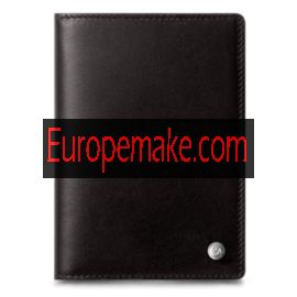 Caran D'Ache EBONY PASSPORT HOLDER