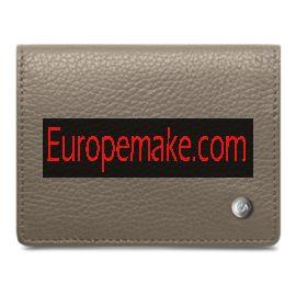 Caran D'Ache LÉMAN CASHMERE BUSINESS CARD HOLDER