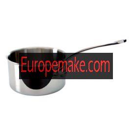 "Mauviel M'cook Sauce Pan 14cm / 5.5"""
