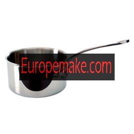 """Mauviel  Product Details M'cook Sauce Pan 20cm / 8"""""""