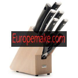 Wüsthof CLASSIC IKON Knife block - 9875