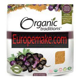 Organic Traditions Maca X-6 Powder 150g
