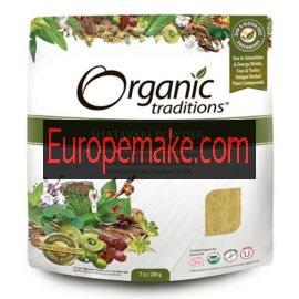 Organic Traditions Shatavari Powder 200g