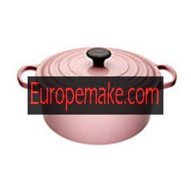 Le Creuset Round French Oven-8.1 L, 7-8 servings-Bonbon
