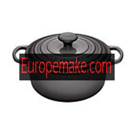 Le Creuset Round French Oven-8.1 L, 7-8 servings-Oyster