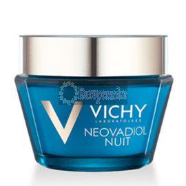 Wichy NEOVADIOL NIGHT COMPENSATING COMPLEX MENOPAUSAL REPLENISHING NIGHT CREAM 50ml