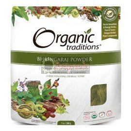 Organic Traditions Bhringaraj Powder 200g