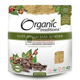 Organic Traditions Slippery Elm Bark Powder 200g