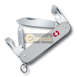 Swiss Army Knives Category Everyday Use Cadet Alox 84mm