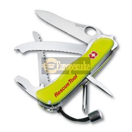 Swiss Army Knives Category Everyday Use Rescue Tool 111cm