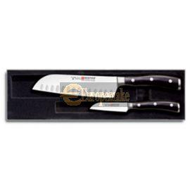 Wüsthof CLASSIC IKON Knife set - 9276