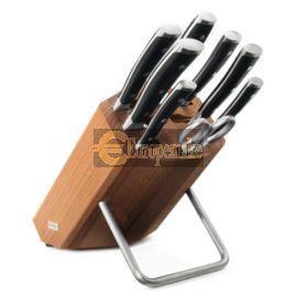 Wüsthof CLASSIC IKON Knife block - 9882