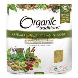 Organic Traditions Kapikacchu Powder 200g