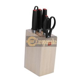ZWILLING Select 7pc Block Set 38690-002