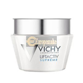 Vichy LIFTACTIV SUPREME FIRMING ANTI-AGING CREAM 1.7 FL. OZ.