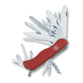 Swiss Army Knives Category Everyday Use WorkChamp XL 111mm