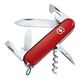 Swiss Army Knives Category Everyday Use Spartan 91mm