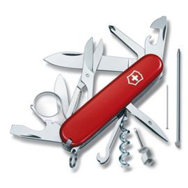 Swiss Army Knives Category Everyday Use Explorer Plus 91mm