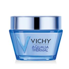 Wichy AQUALIA THERMAL RICH CREAM MOISTURIZER FOR DRY SKIN 50ml